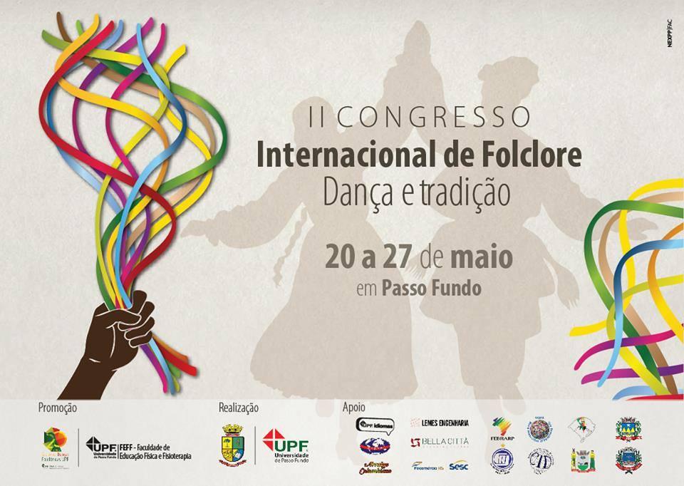 congresso internacional de folclore passo fundo